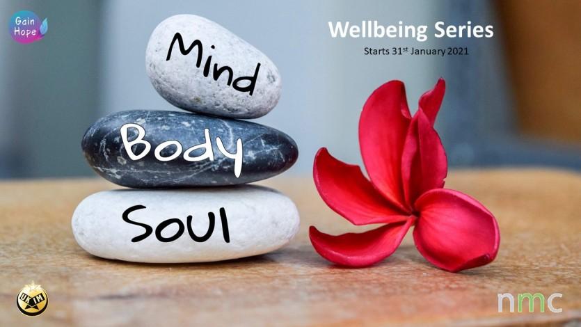Wellbeing Series